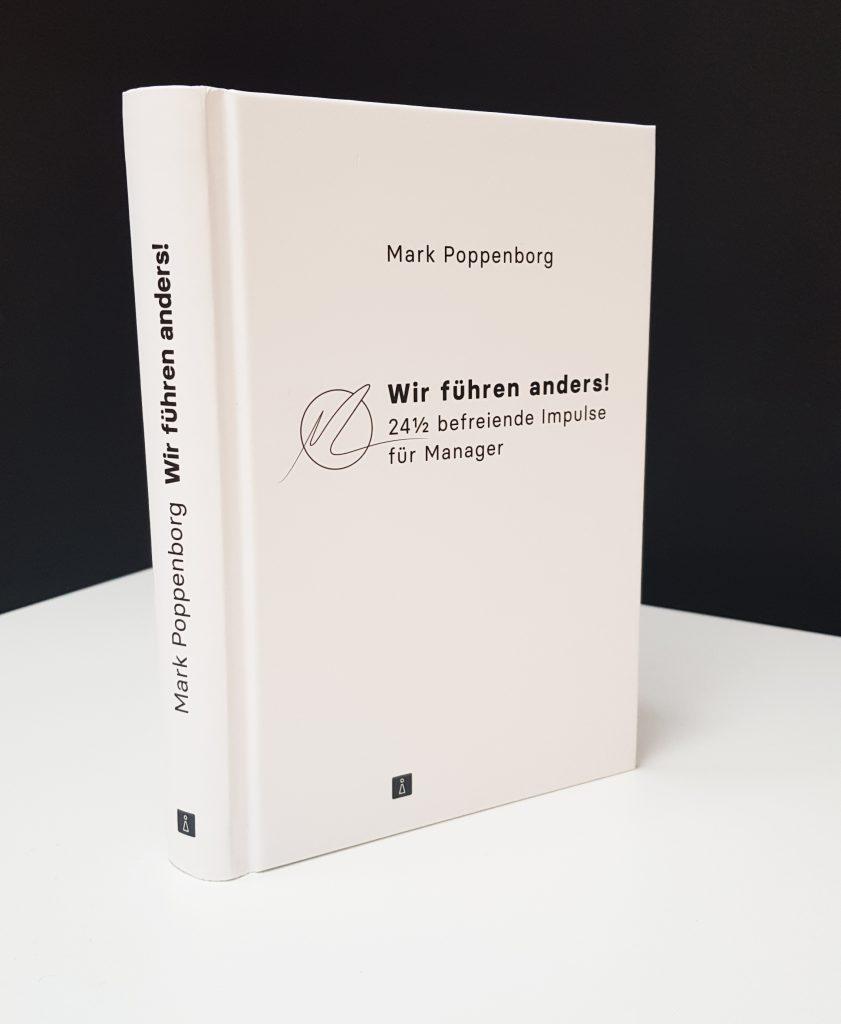 Mark Poppenborg Buch